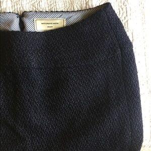 MOULINETTE SOEURS  Pencil Skirt 726
